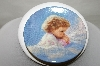 "** 1992 Donald Zolan Mini Plate ""Twilight Prayer"""