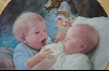 "**Early Childhood Collection ""Christopher and Kate"" 1989"