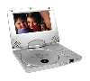"MBA #S30-S52  ""Protron 7"" Widescreen Roational/Portable DVD Player With Swivel Screen"""