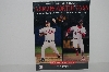 "**MBA #S31-001     ""A Series For The Fans"" By Ron Fimrite  1995 World Series"