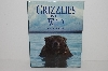 "MBA #S31-004    ""Grizzlies In The Wild"" 1994 Hardcover"