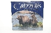 "MBA #S31-007      ""Lives Of The Grizzlies"" Montana & Wyoming"