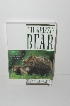 "MBA #S31-032   ""1997 The Grizzly Bear By Thomas McNamee"""