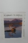 "MBA #S31-044   ""1998 Portrait Of Alaska's Wildlife By Tom Walker"""