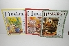 "MBA #S31-093   ""Set Of 3 Older Handcraft Illustrated Magazines"""
