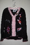 "+MBAHB #19-083  ""Storybook Knits Limited Edition ""Way To My Heart Sweater"""