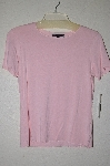 "MBADG #52-147  ""Isabella DeMarco Pink Stretch T"""