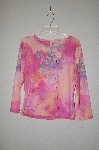 "MBADG #31-456  ""Susan Lawrence Fancy Pink T"""