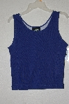 "MBADG #55-129  ""Athletech Blue Racer Tank"""