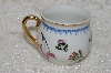 "**MBADG #31-141  ""Vintage Small Hand Painted China Cup"""