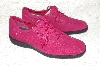 "**MBAB #29-174  ""Easy Spirt Red Leather Walking Shoes"""