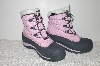 "**MBAB #99-209  ""Columbia Pink Iisulated Boots"""
