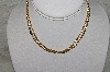 "+MBAMG #11-0853  ""18K Yellow Gold 30"" Rope Chain"""