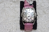 "*MBAMG #11-0991  ""Invicta Ladies Diamond Lupah Watch"""