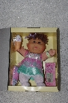 "**MBAMG #79-059  ""2008 Cabbage Patch 25th Anniversary Premier Edition Celebration Baby"""